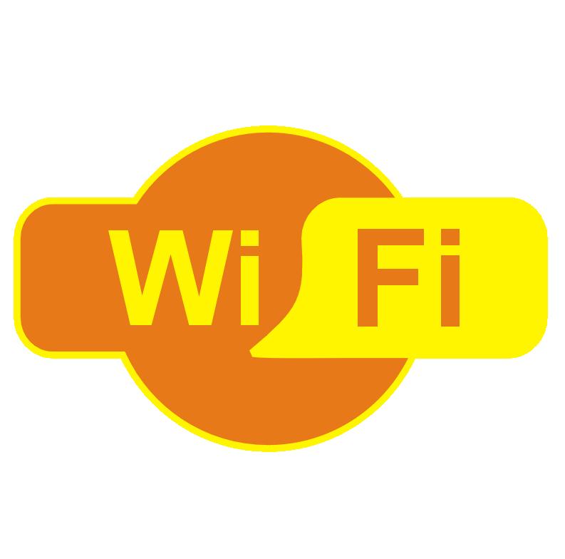 Internet WiFi dostępny w domku letniskowym Miodowy Holiday.